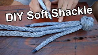 Make Your Own 4x4 Soft Shackle