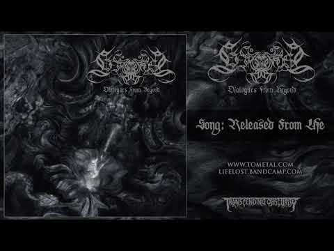 LIFELOST (Spain) - Released From Life (Black Metal) Transcending Obscurity HD