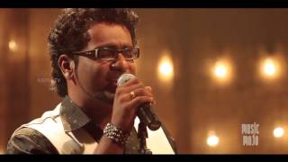 Vathilil aa vathilil Bennet & the band ft Haricharan on Music Mojo