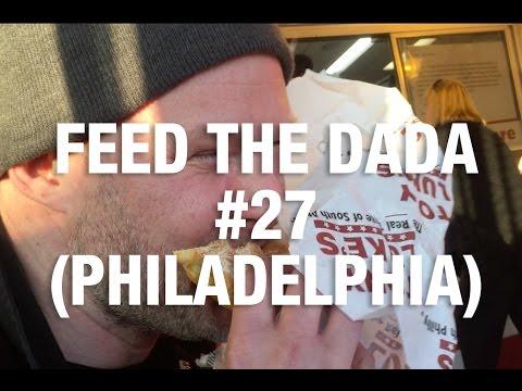 Feed The Dada #27 (Philadelphia)