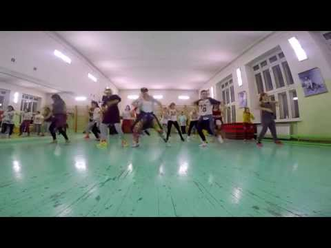 Mary ShakeR - Dancehall choreo 15.10.2015 SONG: Kranium Ft.Ty Dolla $ign - Nobody Has To Know
