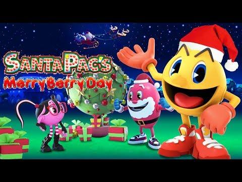 Especial De Navidad - Santa Pac's Merry Berry Day