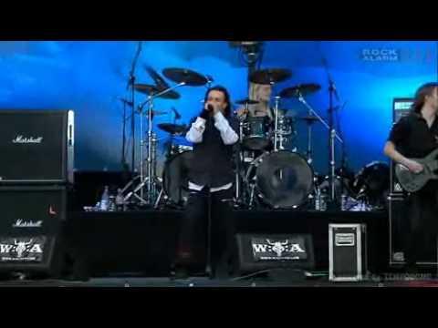Sonata Arctica - Paid In Full Live At  Wacken 2008 HQ