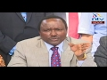 NTV Kenya Watch LIVE: Wiper NEC meets amidst heightened wrangles