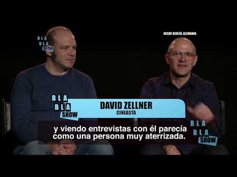 Entrevista desde Berlinale con los cineastas Nathan y David Zellner
