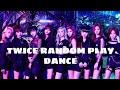 تحدي الرقص العشوائي فرقة توايس فقط  Random dance challenge TWICE just 2020