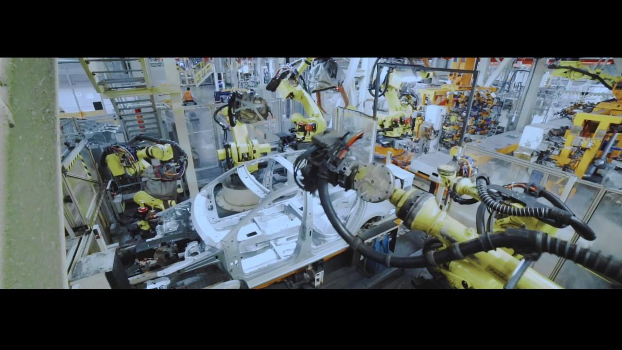 Volkswagen ([fɔlksˈvaːɡn]) — немецкая автомобильная марка, одна из многих,. В 2015 году концерн volkswagen открыл завод производства бензиновых двигателей «vw» в калуге. На заводе с нуля будет собираться 1.