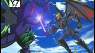 Bakugan Gundalian Invaders Episode 38 [2/2]