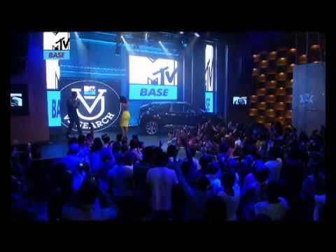 Tsholo Semenya - MTV VJ Search Top 3