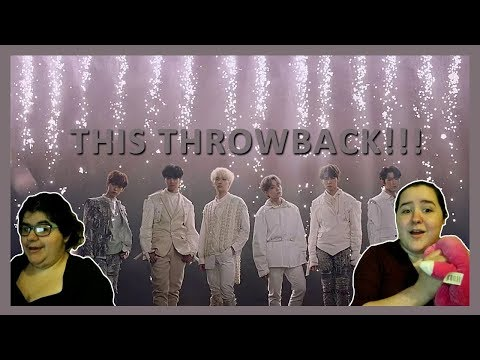 ONEUS (원어스) 'VALKYRIE (발키리)' MV REACTION [UM THIS THROWBACK??]