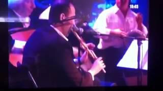 Karim Yeddou rend hommage a cheikh Allaoua Zarouki