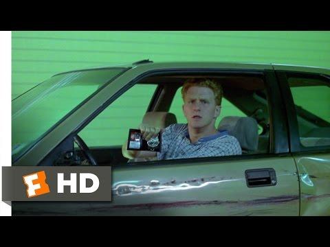 Cop Land (1/11) Movie CLIP - Road Incident (1997) HD