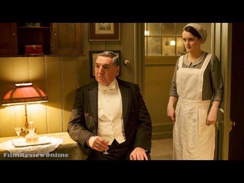Downton Abbey Series 5 Episode 2 EXCLUSIVE Teaser