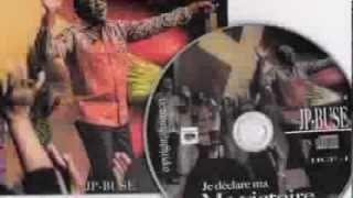 JP BUSE - Je déclare ma VICTOIRE / CONGO GOSPEL MUSIC / 2014