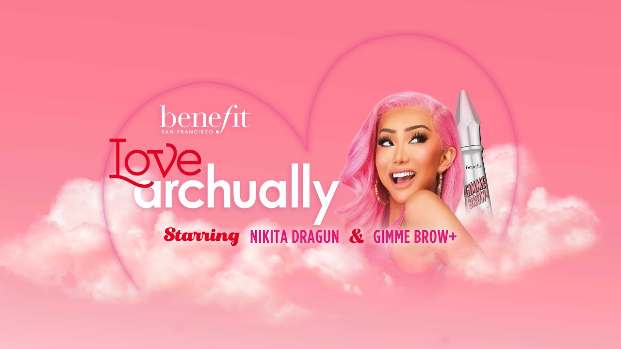 Love Archually | Starring  @Nikita Dragun