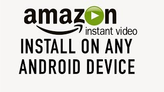 Video How to install Amazon Prime Video on ANY Android TV Box download MP3, 3GP, MP4, WEBM, AVI, FLV Mei 2018