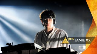 Jamie xx - Loud Places (Glastonbury 2017)