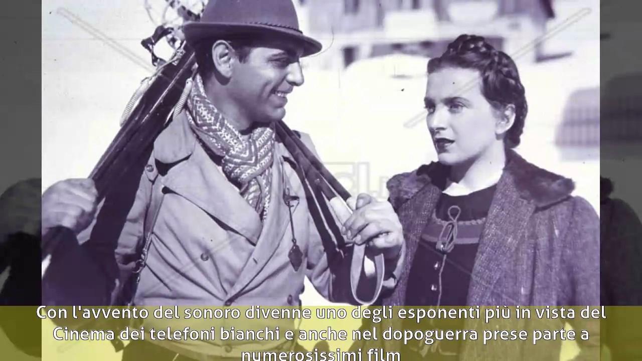 Camillo Pilotto Biografia Youtube