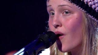 Lisanne Spaander zingt Vechtersbaas - STAATSLOTERIJ: PUUR GELUK