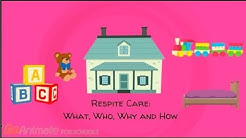 Respite Care: What, Who, Why and How