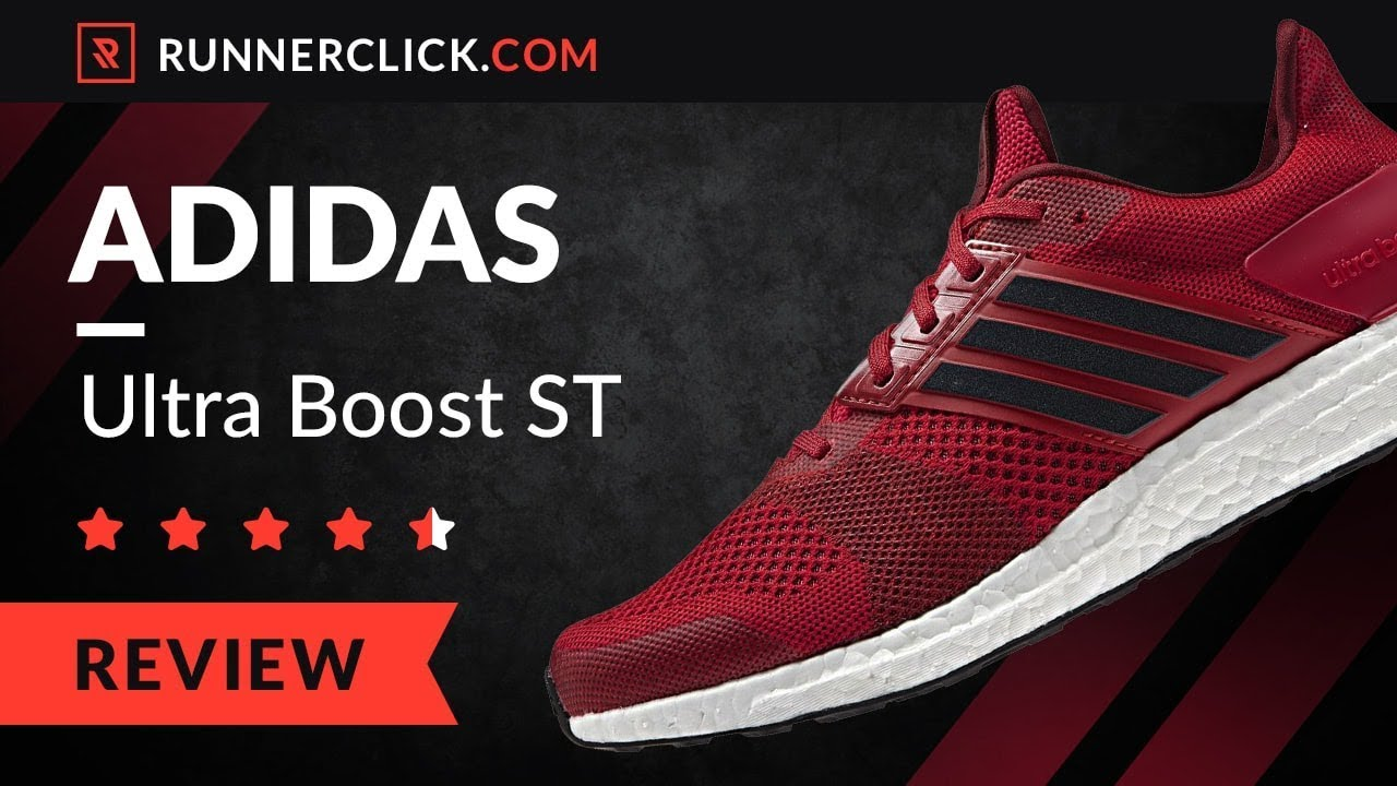 7422e9e97a398 Adidas Ultra Boost ST – Buy or Not in 2018