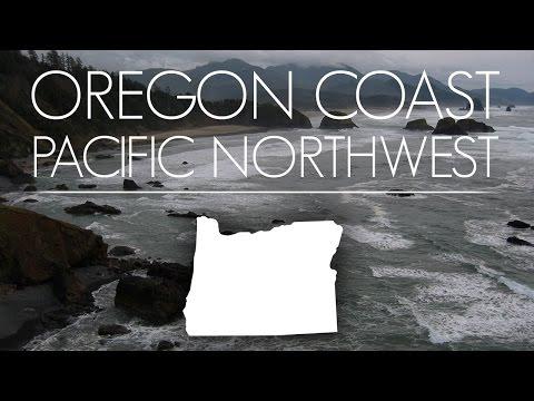 Amazing Oregon Coast Vacation | Pacific Northwest