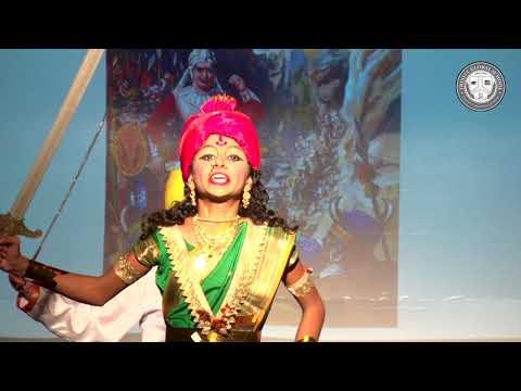 Trinity Global School, Patna -Jhansi Ki Raani I, Prayaas IV