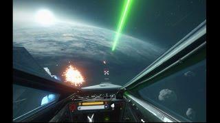 Battlefront: X-Wing VR Mission [PSVR]