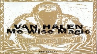 Van Halen - Me Wise Magic (1996) (Remastered) HQ