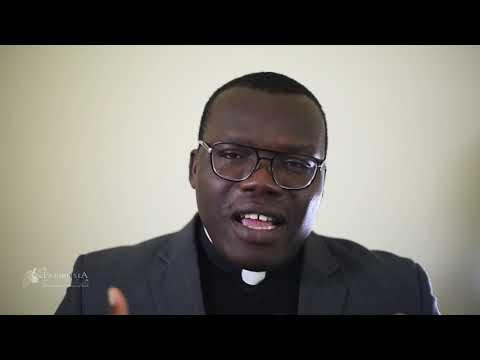Fr Anthony Mary Oboshi - Parousia Media Endorsement