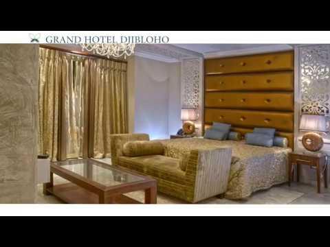 Vidéo GRAND HOTEL Luxe