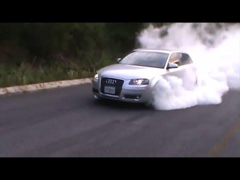 Audi Power - Quattro Drift 🚀 😳 💪🏼 Who else loves Audi? 😍