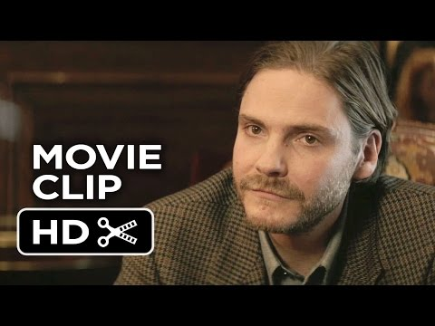 Woman In Gold Movie CLIP - Patriotism (2015) - Daniel Brühl,