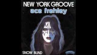 ace frehley new york groove lyrics in desc