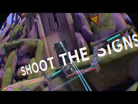 First Look At Apex Construct(VR) Demo - Part 2