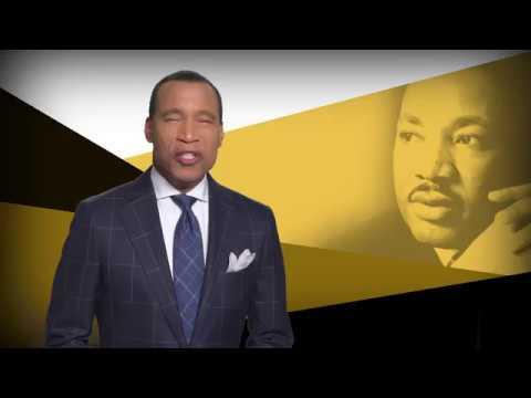 Dr Martin Luther King Jr Scholarship Breakfast 2018