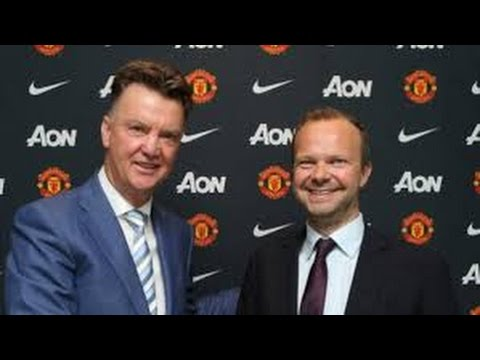The reason why Louis Van Gaal has not been sacked by Manchester United revealed