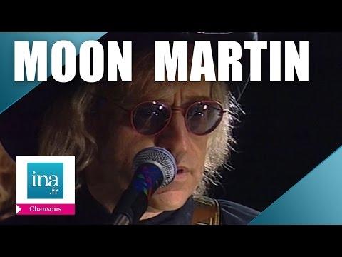 Moon Martin
