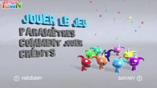 Liveplay - Wii U eShop - Chompy Chomp Chomp Party