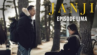Thumbnail of #JanjiTheSeries – episode 05
