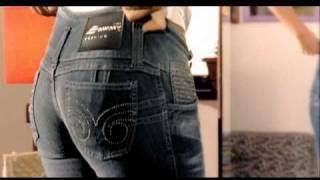 Sawary Jeans. Você Segura e Sensual.