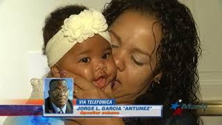 Opositor teme que disposiciones migratorias impidan a su hija ser ciudadana de Cuba
