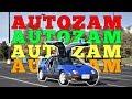 watch he video of 1992 Mazda Autozam AZ-1 : Regular Car Reviews