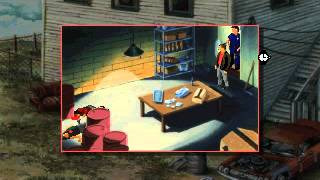 Police Quest 3 (1991) Ending