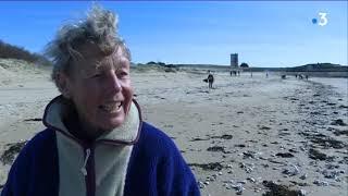 Naufrage du Grand América : l'île d'Aix organise une opération de nettoyage
