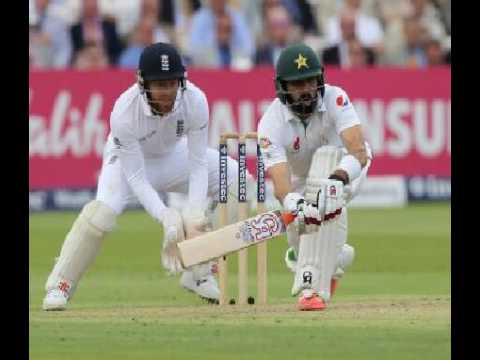 England Vs Pakistan  Don't Write Us Off, Says Visitors' Captain Misbah Ul Haq Ahead Of Oval Test