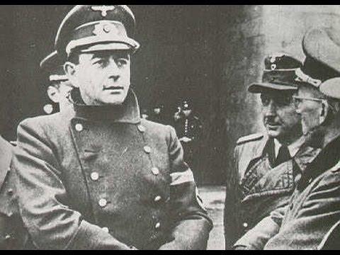 Hitler's Henchmen: The Architect Albert Speer (WW2 MILITARY HISTORY DOCUMENTARY)