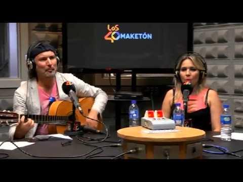 VARIOS ARTISTAS - HOMENAJE A SANTIAGO MALDONADO DESDE LOS 40 RADIO VIGO