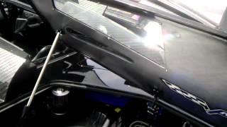 MTI ZR48 corvette cat