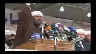 أبو سفيان يظهر في الانبار ..